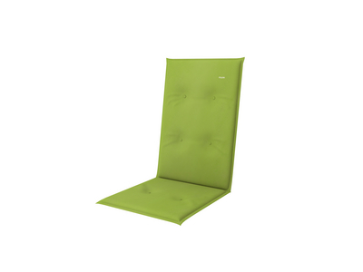 Auflage Hochlehner LOOK ca. 119x48x4 cm Design 836 fresh green