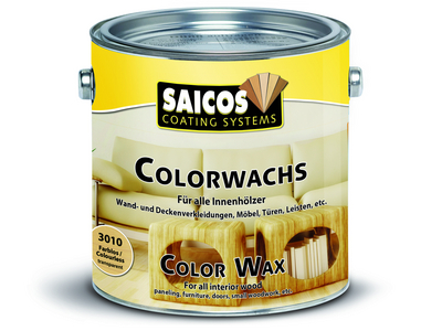 Colorwachs