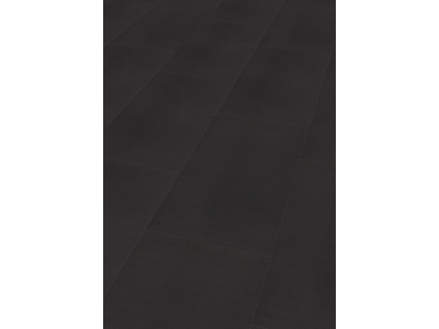 Klebe-Designboden Solid Black Fliese - DB wineo 800 tile