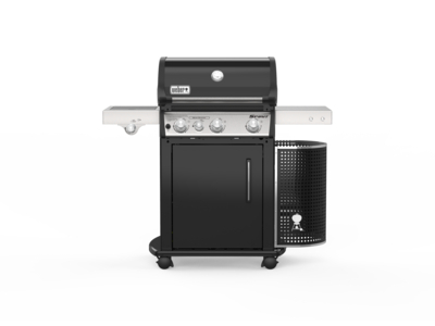 Gasgrill Spirit EP-335 Premium GBS, Limited Edition
