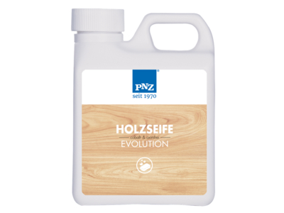 Holzseife evolution farblos