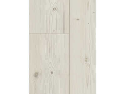 Laminat Fichte Whitewhashed Landhausdiele - Classic Touch