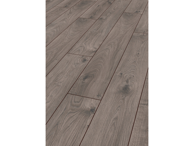 Laminat Atlas Oak Anthrazit Landhausdiele - ROBUSTO