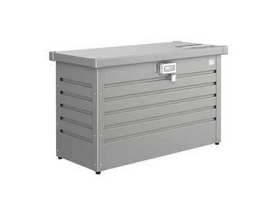 Paket-Box 100 quarzgrau-metallic