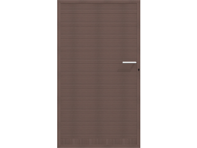 Tor Sombra WPC Tropical Brown