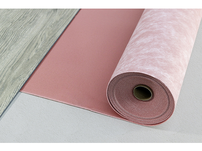 Special Vinyl Grip PUR 1.4 G, Polyurethan rotbraun, Rolle: 1,0x10,0 m = 10,0 m²