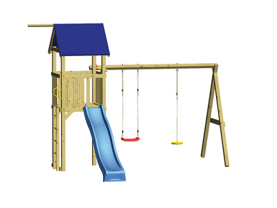 WINNETOO Variante SWING
