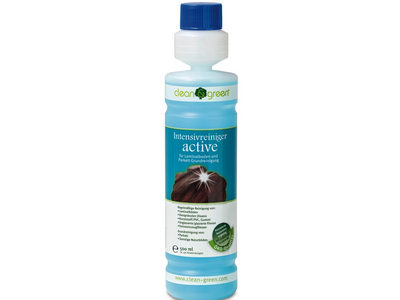 clean & green Intensivreiniger active 500ml DE