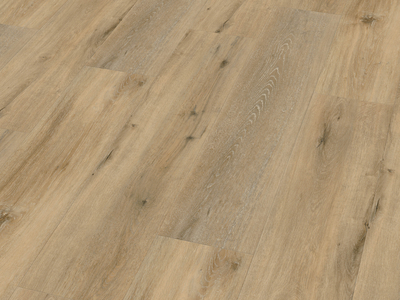 Klebe-Designboden Vinyl Adventure Oak Rustic Landhausdiele - wineo 400 wood