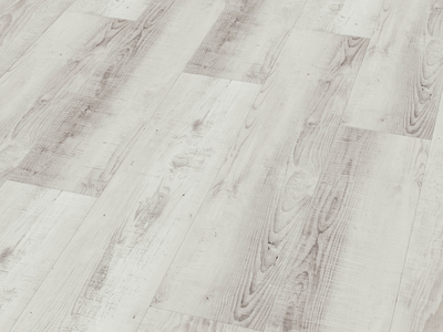Klebe-Designboden Vinyl Moonlight Pine Pale Landhausdiele - wineo 400 wood