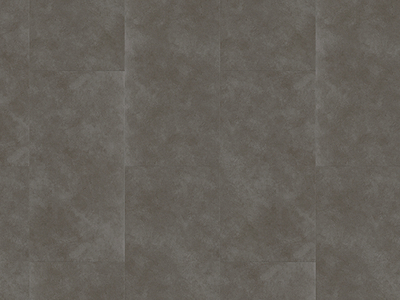 Klebe-Vinylboden Dark Grey Cement Fliese - CAVALIO 0,55