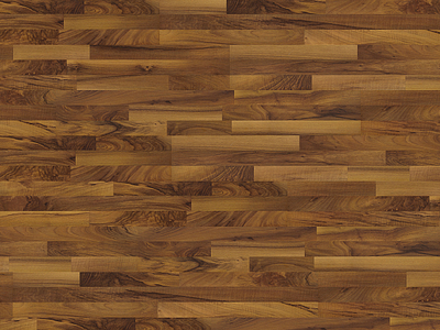 Laminat Walnuss Natural Walnut 3-Stab Schiffsboden - wineo 300 medium NR
